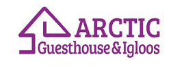 Arctic Guesthouse & Igloos logo