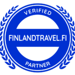 Finland Travel info partner logo