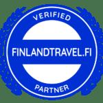 Finland Travel info partner logo
