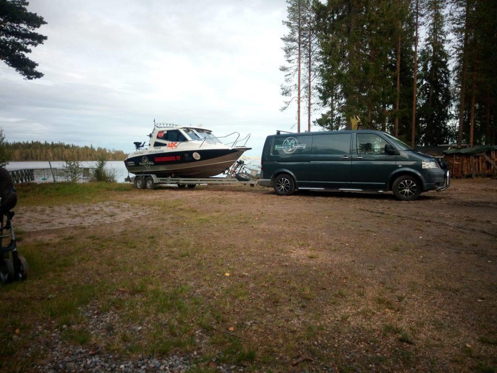 Simojärvi Trolling Ranua
